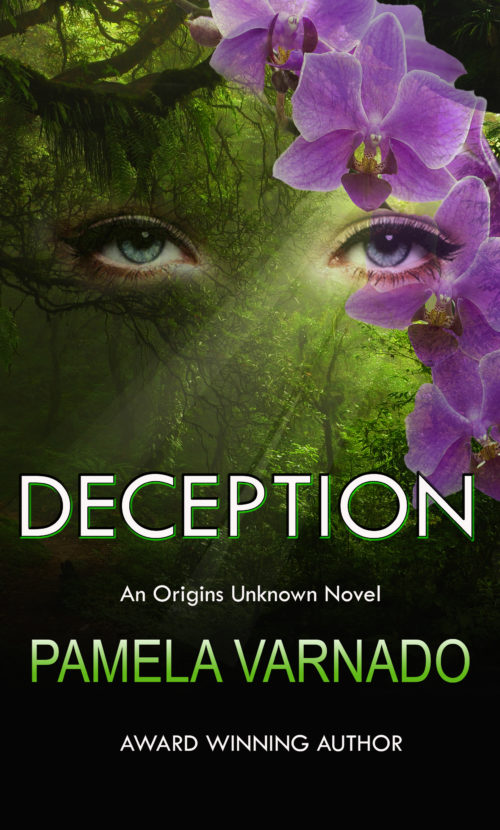 Deception (A prequel)
